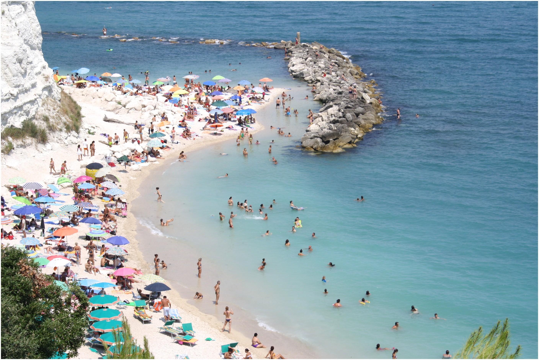 Spanish women resist european trend to ditch topless sunbathing