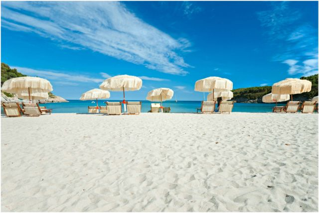 Best Beach In Ravenna Italy Fresh the Best Beaches In Italy Rough Guides