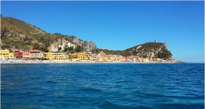 Best Italian Beach Holiday Destinations New Best Blue Flag Awarded Beaches In northern Italy