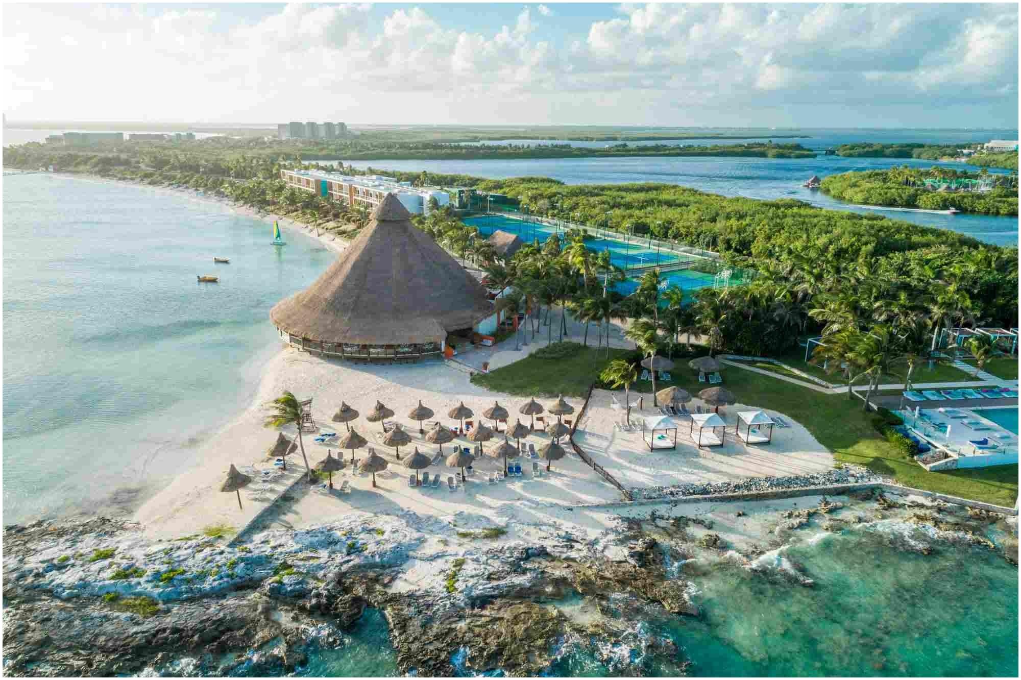 Best Italian Beach Resort for Families