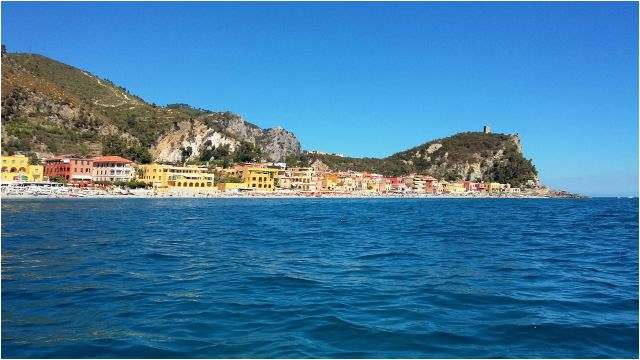 Best Italian Beach Resort towns New Best Blue Flag Awarded Beaches In northern Italy