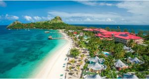 Best Italian Beach Resorts for Couples Elegant Sandals Grande St Lucian All Inclusive Luxury Resort In St Lucia