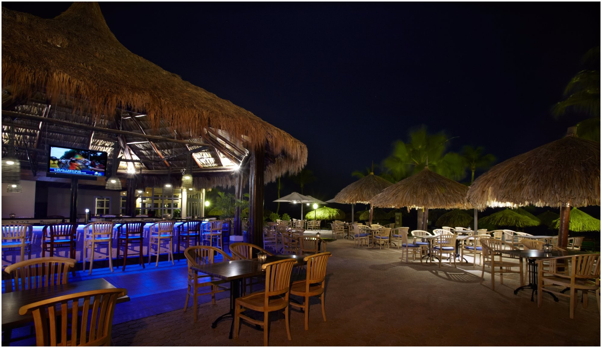 Water s Edge Restaurant & Bar Aruba