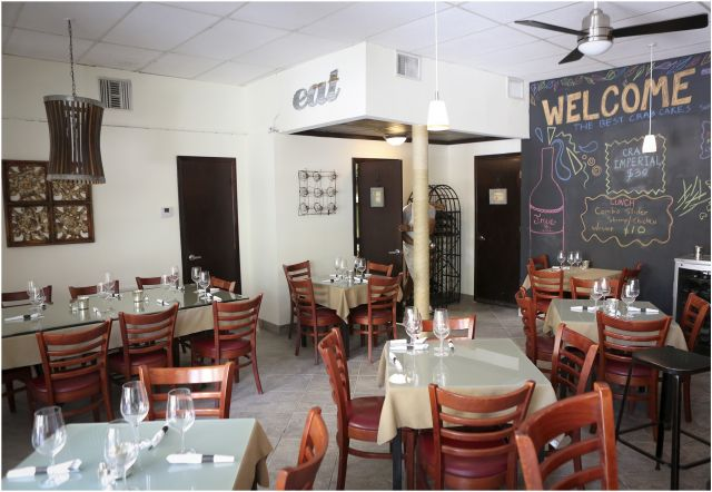 Best Italian Restaurants In Long Beach Ca Best Of Best Guide A northerner S Guide to Dining In Palm Beach County