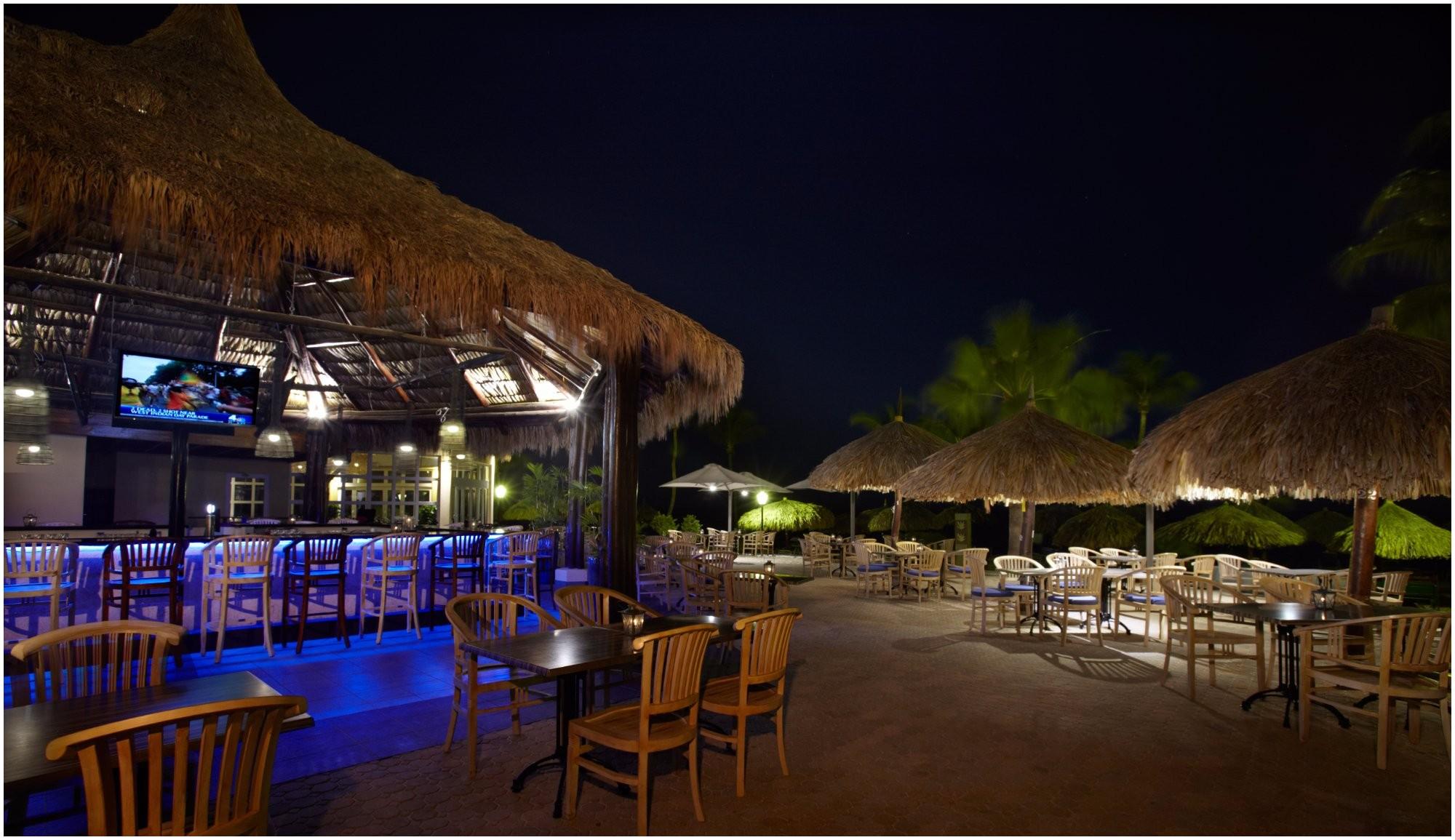 Water s Edge Restaurant & Bar Aruba