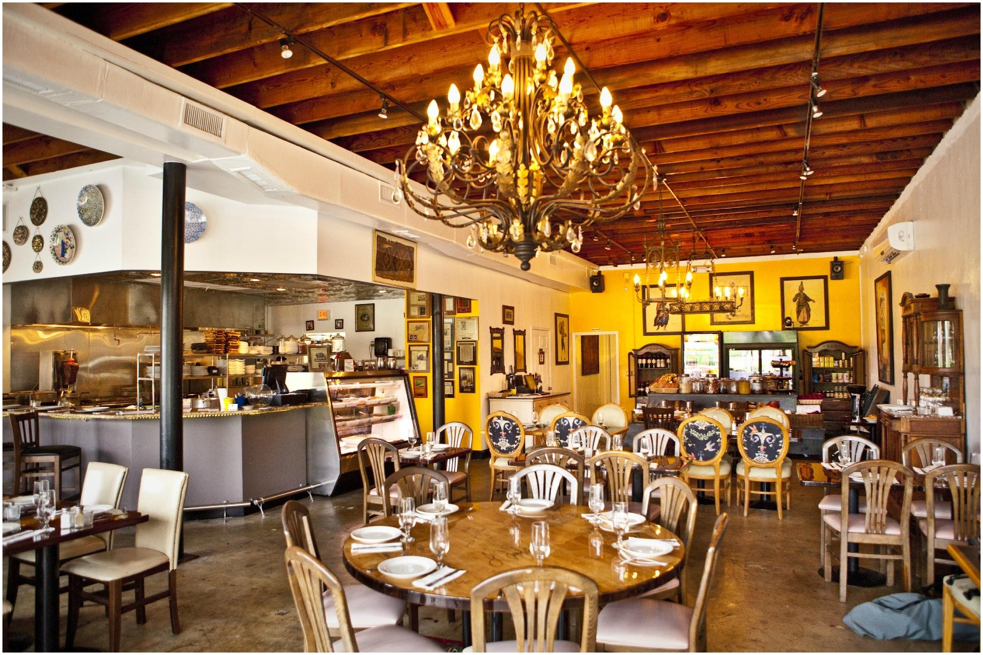 Agora Mediterranean Kitchen · Agora Mediterranean Kitchen 1 of 542 Restaurants in West Palm Beach
