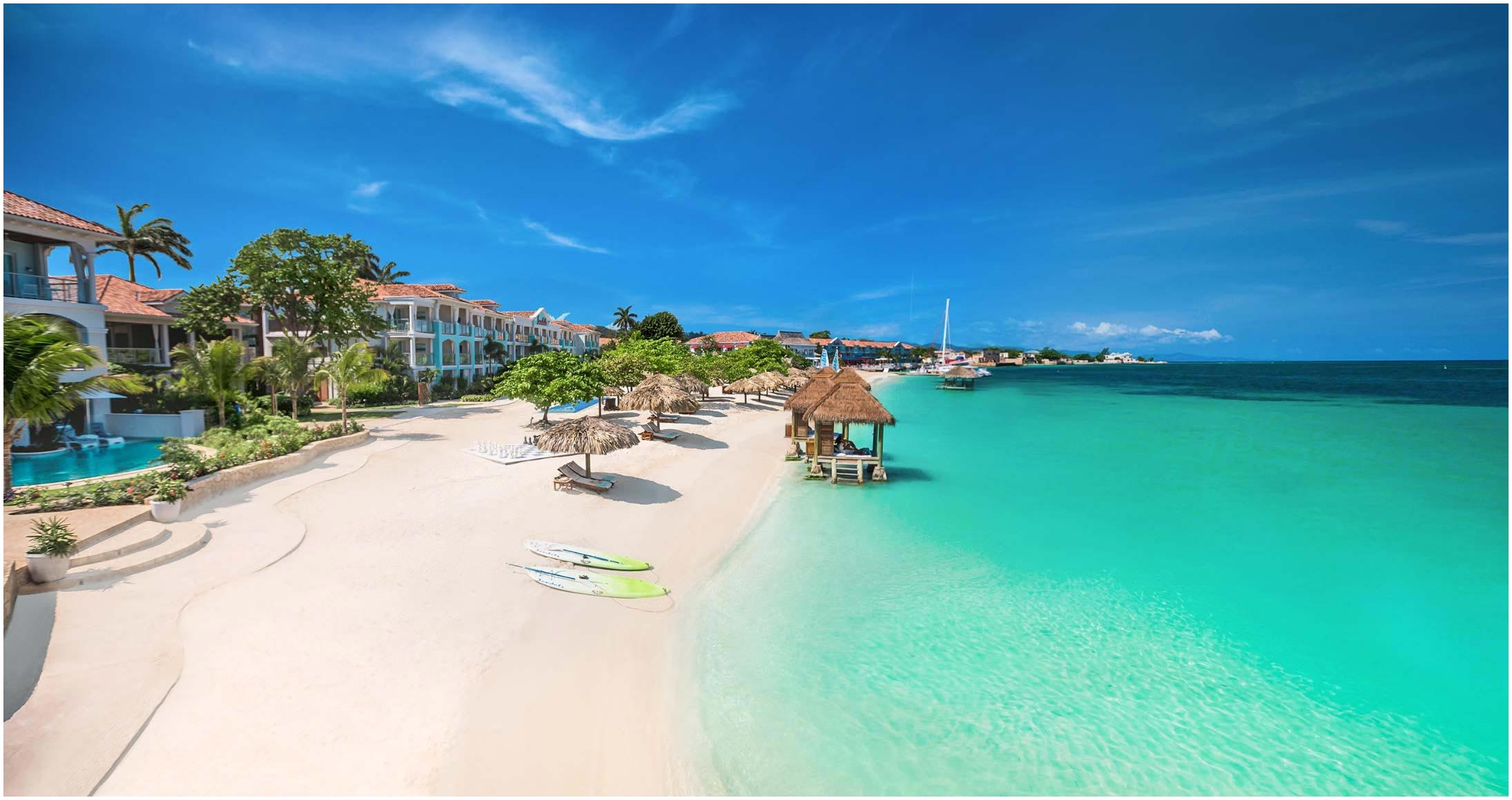 Best Luxury Italian Beach Resorts Elegant Sandals Grande St Lucian All Inclusive Luxury Resort In St Lucia