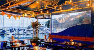 Best north Beach Italian Restaurants San Francisco Beautiful It S Lit Bars Restaurants with Heated Patios