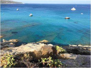 Best Sandy Beaches Italian Riviera New Best Mediterranean Beaches In France From St Tropez to Menton