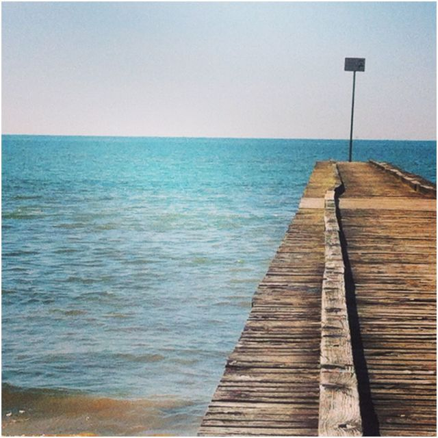 Italian City and Beach Holiday Awesome Lido Di Jesolo Adriatico Europe