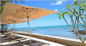 Italian Holiday Beach Destinations New Mon Choisy Beach Resort
