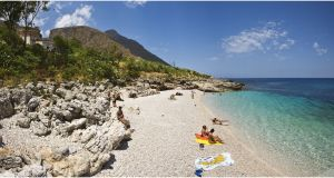 Top 5 Italian Beach Holiday Destinations Beautiful top Five Sicily Beaches and Beach towns