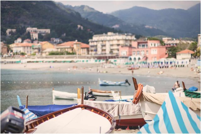 Top 5 Italian Beach Resorts Fresh Best Blue Flag Awarded Beaches In northern Italy