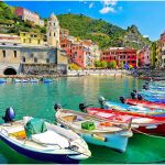 Top 5 Restaurant with Beach View In Italy Fresh the Best Seaside towns and Beaches In Italy