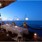 Top 5 Restaurants with Beach Views In Italy Awesome is This the Most Romantic Restaurant In the World