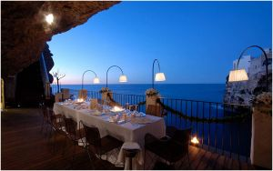Top 5 Restaurants with Beach Views In Italy Fresh is This the Most Romantic Restaurant In the World