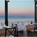 Top 5 Restaurants with Beach Views In Italy Unique Best Restaurants Of the Amalfi Coast Positano Capri sorrento Vogue