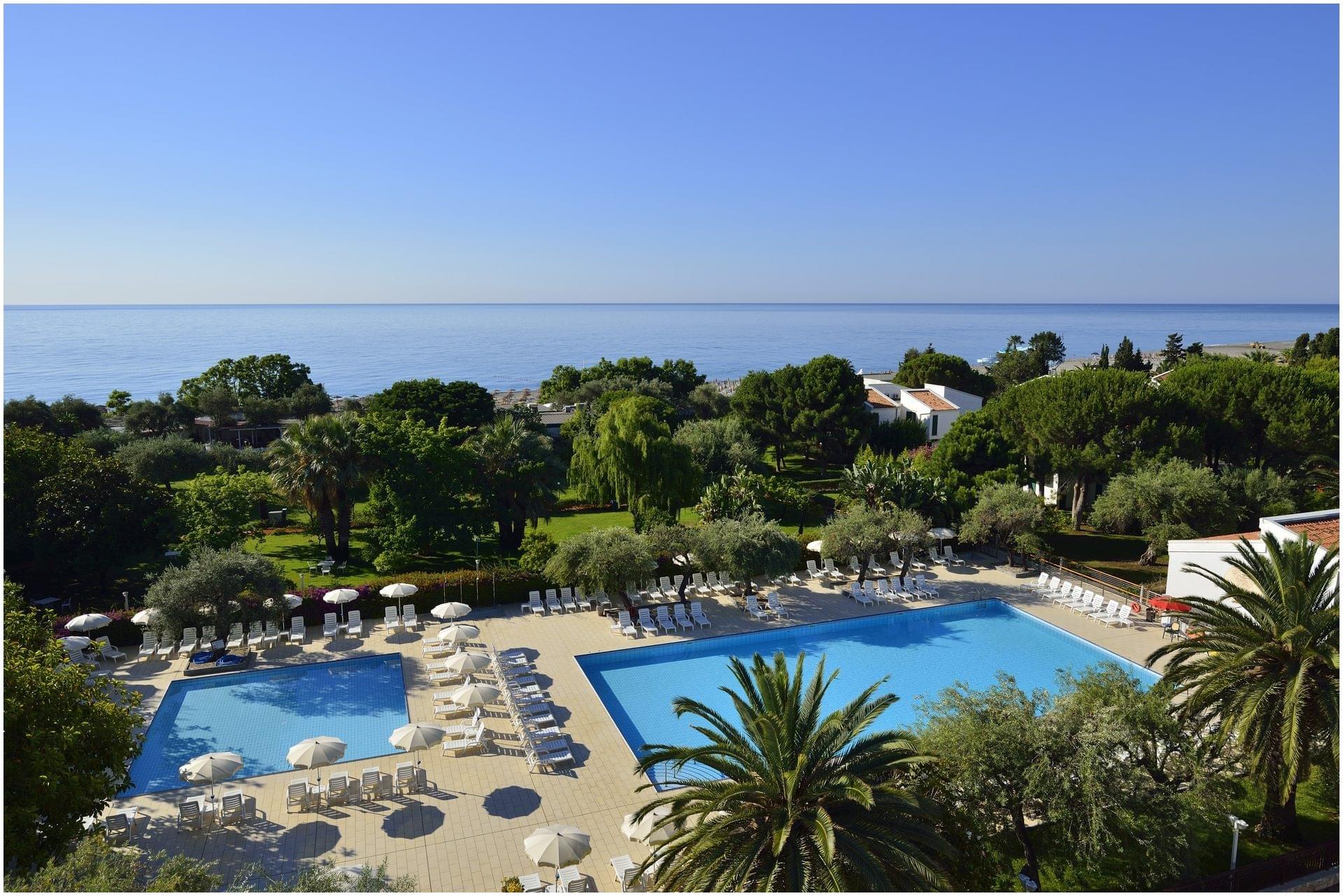 Top Italian Beach Hotels