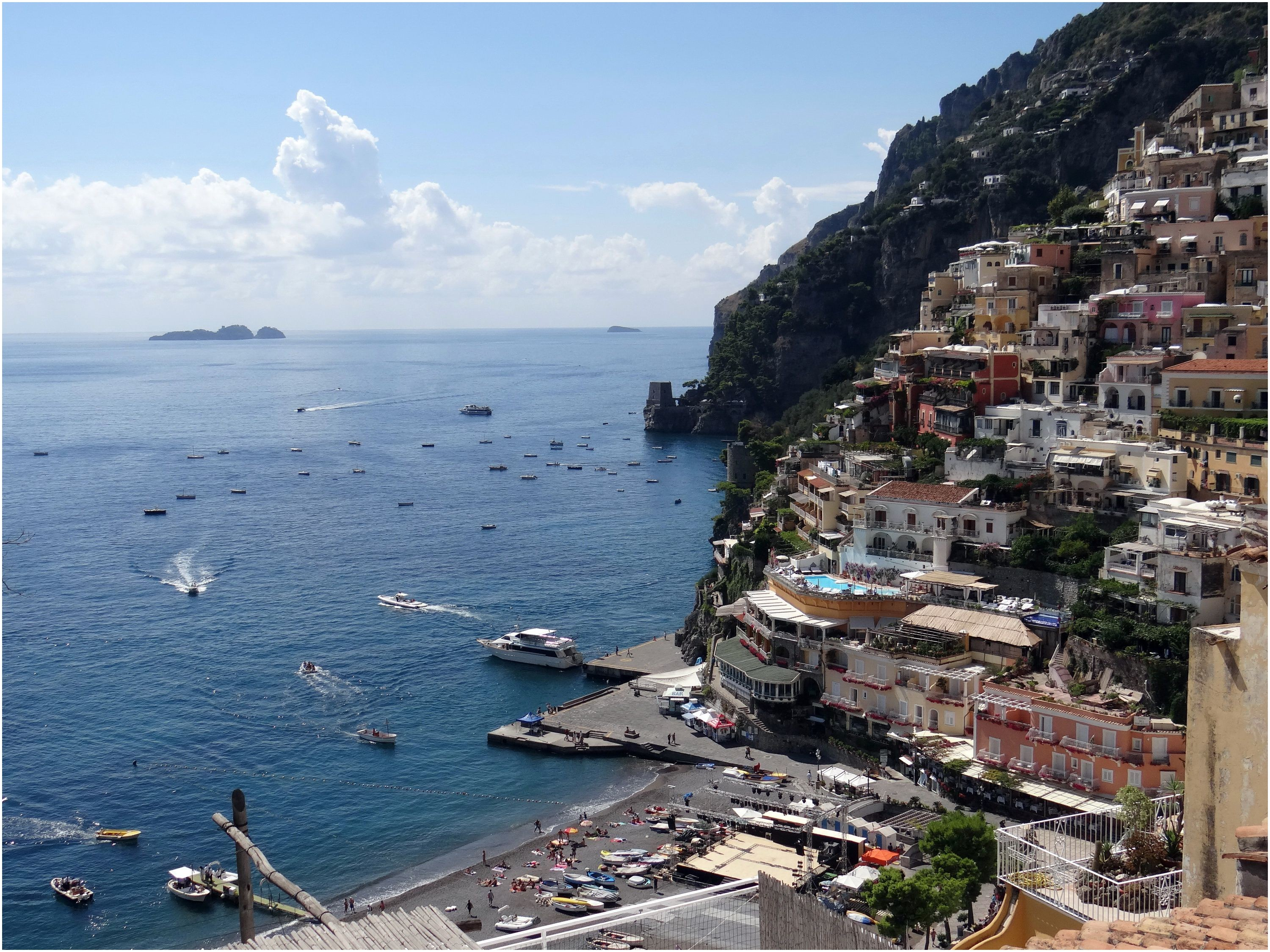 Top Italian Beach towns Luxury where to Go On the Mediterranean Coast Of Italy
