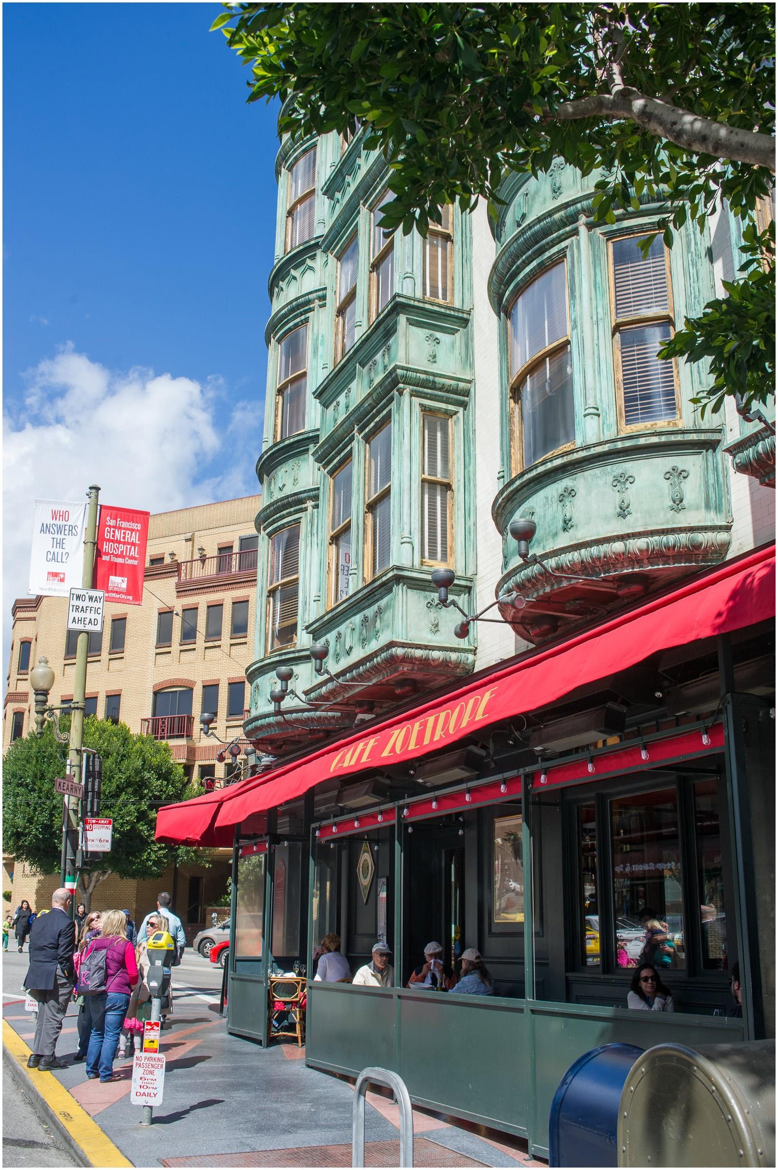 Top Italian Restaurants In north Beach San Francisco Unique Introduction