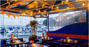 Top Italian Restaurants north Beach Awesome It S Lit Bars Restaurants with Heated Patios