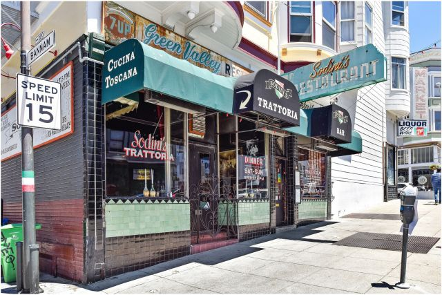 Top Italian Restaurants north Beach San Francisco Inspirational 371 Union Street San Francisco Presented by Tim Brown & Mark